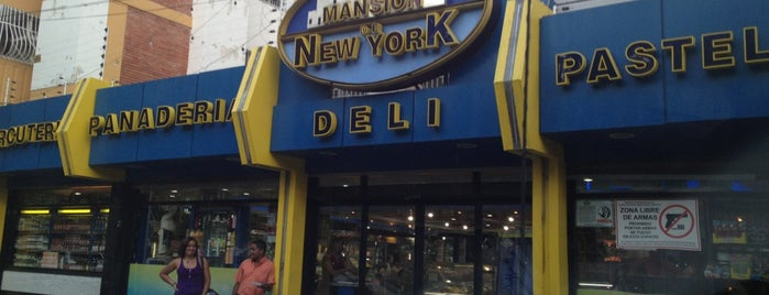 La Mansión de New York is one of Frank : понравившиеся места.