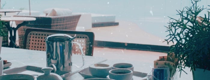 Bucanero Café Bistrô is one of Sabrina 님이 좋아한 장소.