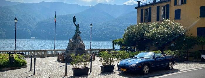 Albergo Ristorante Fioroni is one of Lago Di Como.