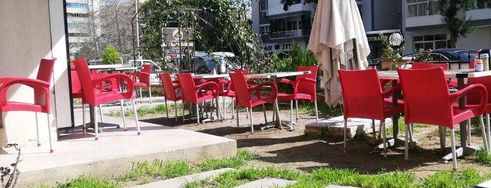 Özmert Kokoreç Cemil Usta is one of İzmir'de...