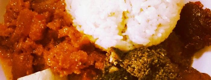 Gudeg Banda is one of Jkt- Simple Art of Eating.