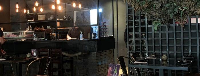 Oguru Sushi Bar is one of São Paulo.