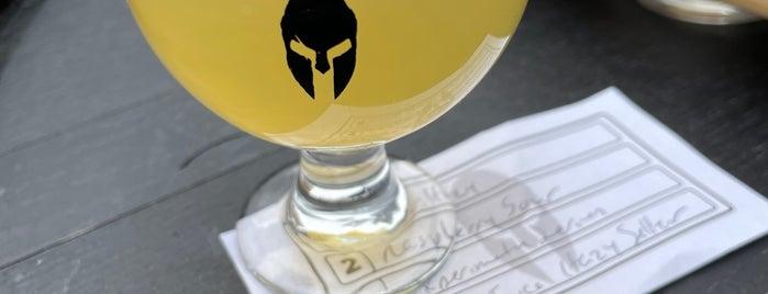 Protector Brewery is one of CA-San Diego Breweries.
