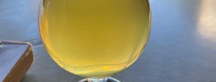 Bivouac Ciderworks is one of San Diego.