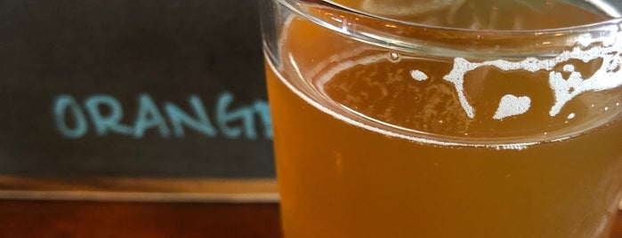 Legacy Brewing Tap and Kitchen is one of SD Craft.