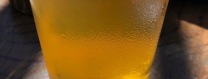 Booze Brothers Brewery is one of Tempat yang Disukai David.