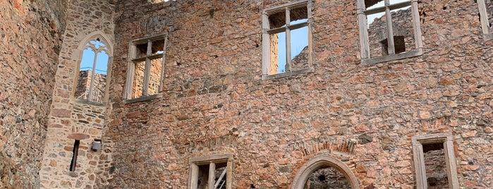 Schloss Auerbach is one of Lieux sauvegardés par Vancra.