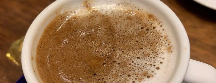 Kahve Dünyası is one of Hasan'ın Beğendiği Mekanlar.