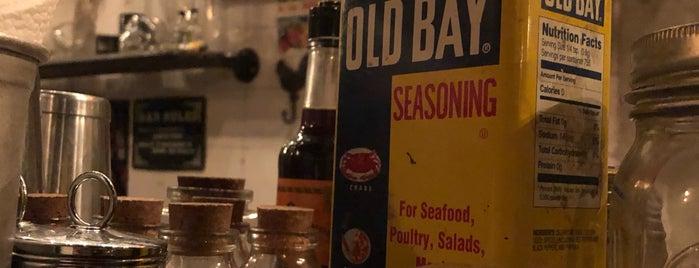 Brooklyn & Brewery is one of Orte, die Raniele gefallen.
