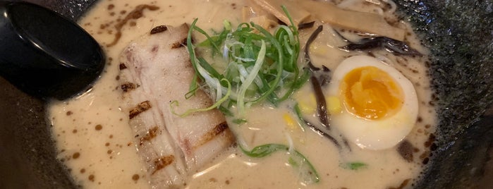 Kopan Ramen is one of Placestoeat.