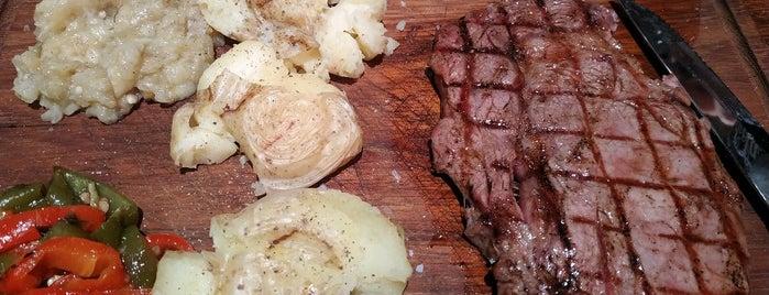 MeatBar By Üçelli is one of İstanbul.