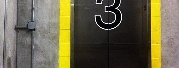 Haymarket Parking Garage is one of Nicole : понравившиеся места.