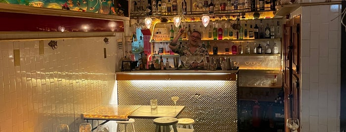 Pesca Salada is one of Barcelona.