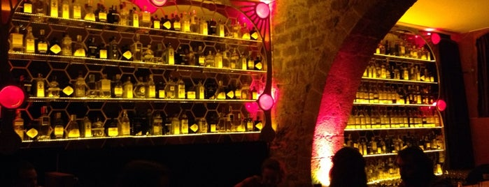 The Lime House is one of Barcelona | Food & Drinks.