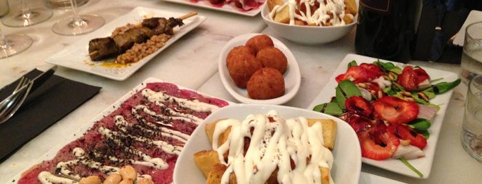La Pepita is one of Want to eat in Barcelona.