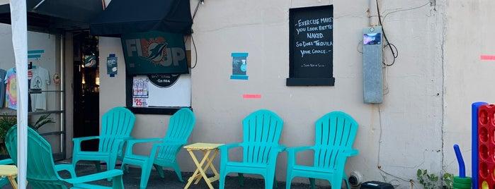 Nip & Tuck is one of Nj bars.