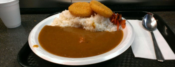 ZAC•ZAC Japanese Curry House is one of Vancouver.
