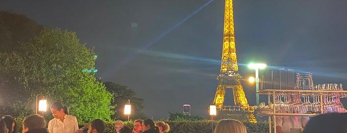 La Girafe is one of FR - Paris.