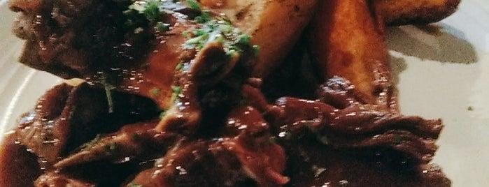 La Zaina Restaurant is one of El Calafate.