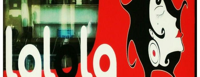 Lalola is one of Tempat yang Disukai Biel.