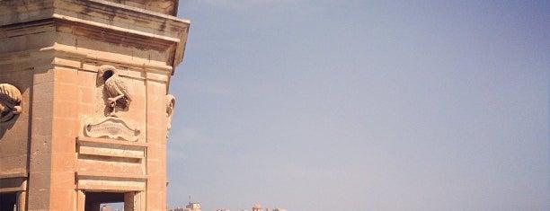 Vittoriosa | Birgu is one of VISITAR Malta.
