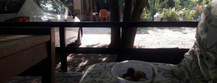 macri pansiyon is one of EATeries @Fethiye.