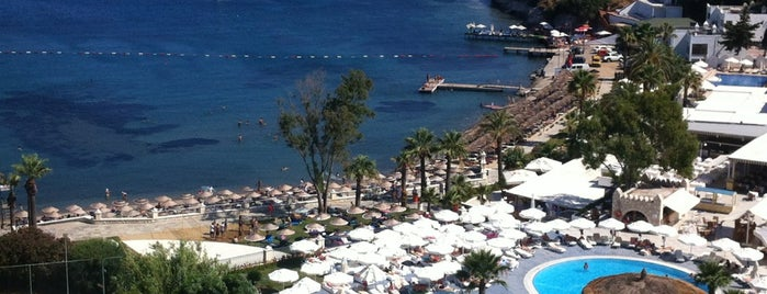 Dolce Hotel is one of Bodrum ♡ Bodrum.
