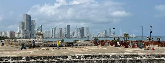 Cartagena is one of Sergio M. 🇲🇽🇧🇷🇱🇷 님이 좋아한 장소.