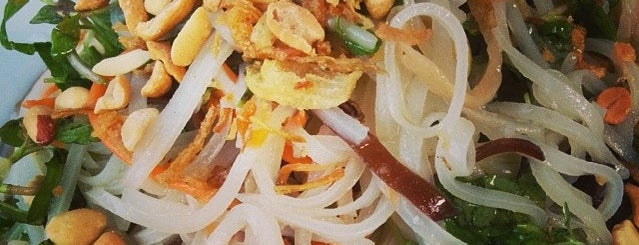 Minh Hiên - Quán Chay (Vegetarian) is one of Vietnam.