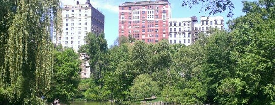 North Meadow is one of Manhattan - Go Explore Your City.