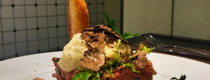 Paul Bocuse Gourmet is one of Tempat yang Disukai Nancy.