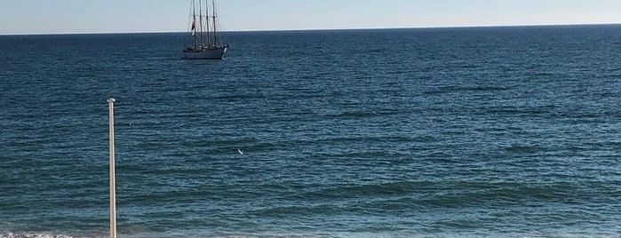 Casa del Mar is one of Algarve.