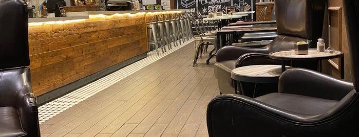 Crema Gourmet Espresso Bar is one of Mia Miami.