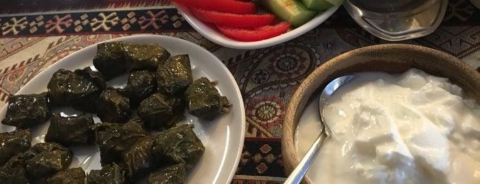 Buta Azerbaycan Sofrası, Aksaray is one of Yemek 2.