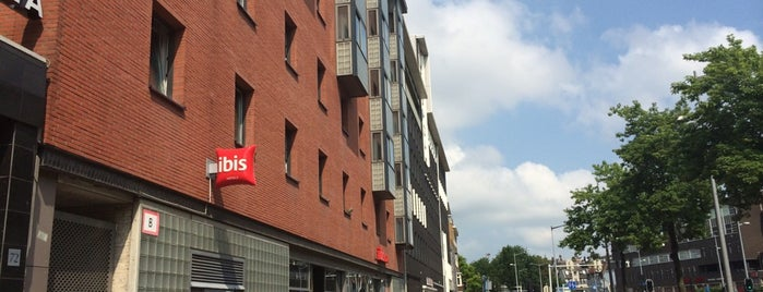 Ibis Amsterdam Centre Stopera is one of Amsterdam.