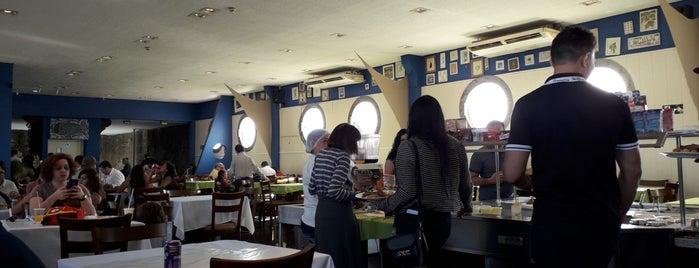 Restaurante do Aquário de São Paulo is one of Diversos.