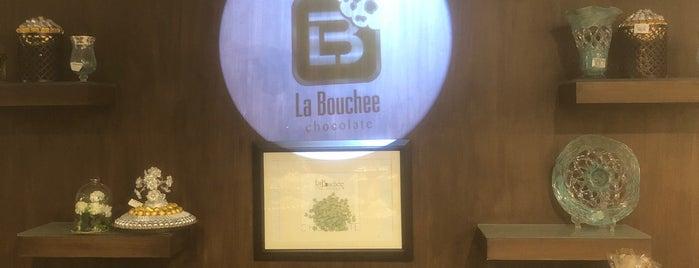 la buchée is one of Tempat yang Disimpan Jarallah.