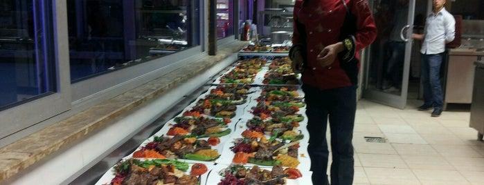 Ayyuş Hanım Konağı is one of Yöresel Yemekler | Gaziantep.