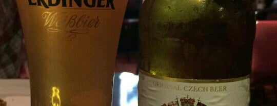 Beer, Bacon & More is one of สถานที่ที่บันทึกไว้ของ Octavio.