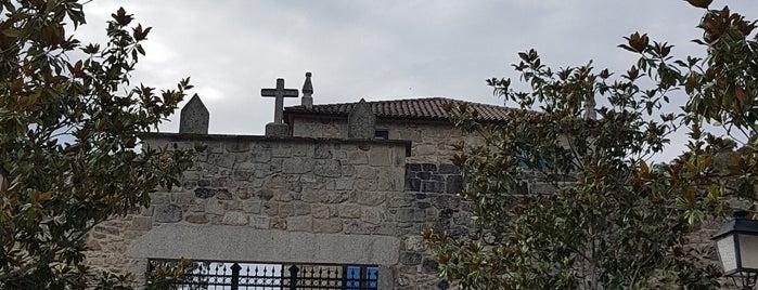 Torre Do Río is one of Yunus'un Beğendiği Mekanlar.