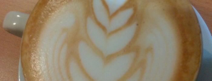 Cortado Café is one of Lieux qui ont plu à Alfredo.