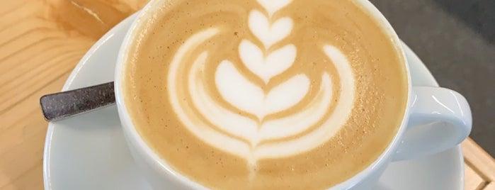 Orsonero is one of Coffee.