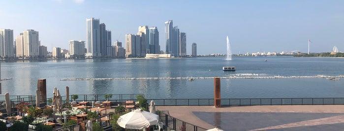 Emirgan Sutis is one of Dubai.