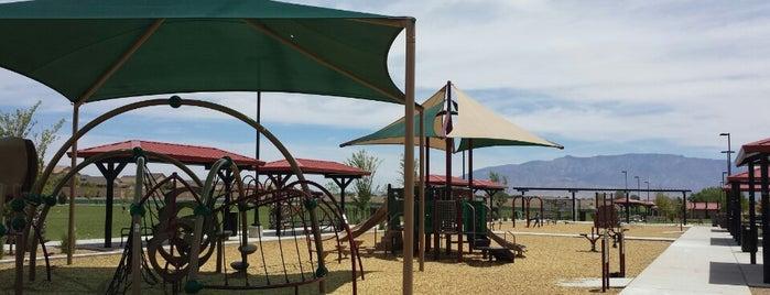 Ventana Ranch Park is one of Lugares favoritos de Andrew C.