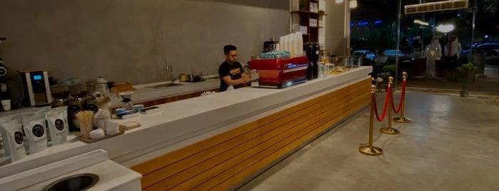 Wogard Coffee Roasters is one of Sonat : понравившиеся места.