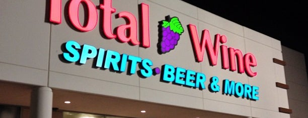 Total Wine & More is one of Dallas, TX.