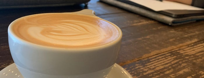 Third Culture Coffee is one of Seattle Food.