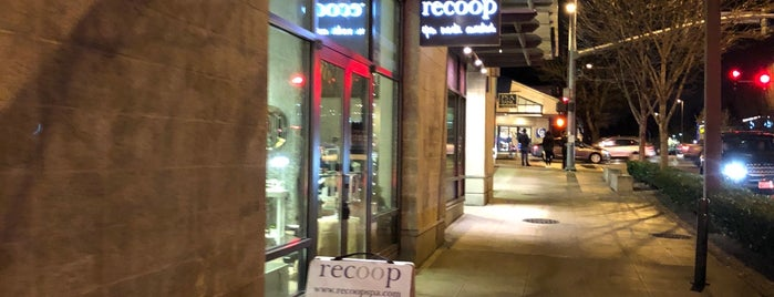 Recoop Spa is one of Orte, die Cusp25 gefallen.
