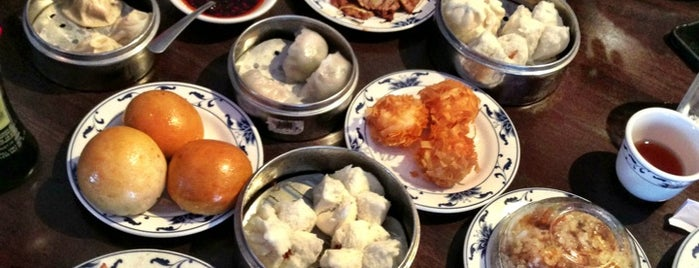 Tropical Chinese Restaurant is one of Favorite Food.