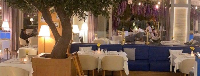 Scalini is one of Restaurants | Riyadh 🍽💙.